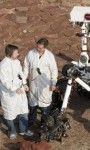 Curious about Curiosity: a quick look at NASA's $2.5 billion Mars rover